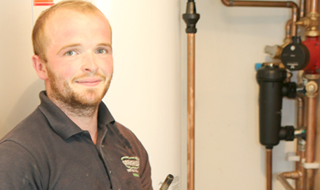 Heating Engineers Exeter
